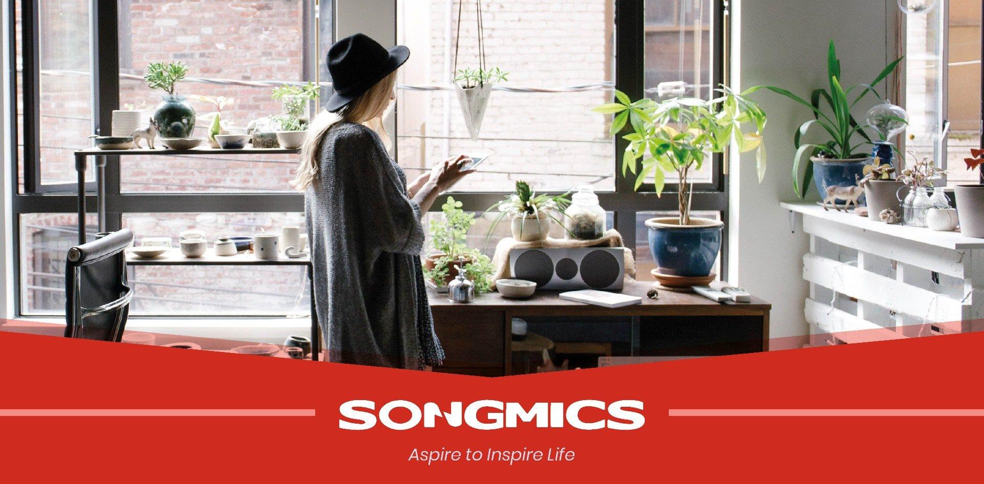Songmics | WOHI.nl